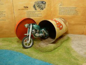 Motorcykeln 2